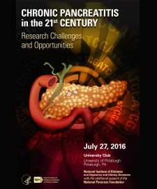 Chronic Pancreatitis in the 21st Century @ University Club, University of Pittsburgh | Pittsburgh | Pennsylvania | United States