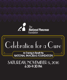 Celebration for a Cure 2016 @ Mandarin Hotel | Washington | District of Columbia | United States