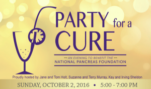 Party for a Cure RI @ Suzanne & Terry Murray's Home | Rhode Island | United States